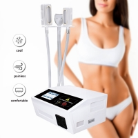 2000W Skin Cooling Machine For Weight Loss Manufactures