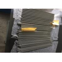 Buy cheap 12 % Cobalt Tungsten Carbide Rod Blanks Virgin Material With High Precision from wholesalers
