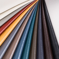 Buy cheap PU leather fabric from wholesalers