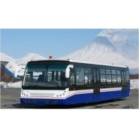 Customized Comfortable 13 Seat Airport Passenger Bus 13m×2.7m×3m Manufactures