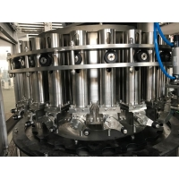 2.5kw Beverage Can Filling Machine Manufactures
