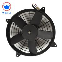 """Buy cheap DC 12V/24V 12"""" Auto Condenser Fan For Bus Air conditioning System from wholesalers"""