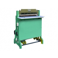 4800times/Hour 1.1kw Heavy Duty Paper Punching Machine For Book Manufactures