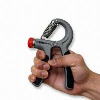 Adjustable Hand Grip with 2.8mm Spring Manufactures