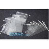 sterile trash bags, Biomedia Bags, Double pouch, sterile, twist-seal bags for cleanroom, Laboratory Equipment - Samplers Manufactures