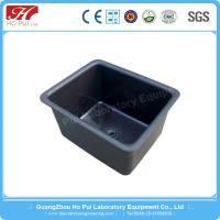 Buy cheap Chemical Resistant Stainless Steel Lab Furniture Water Sink Mounting from wholesalers