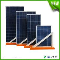 260w poly solar panel, solar module price, solar panel poly-crystalline 260w for solar energy system Manufactures