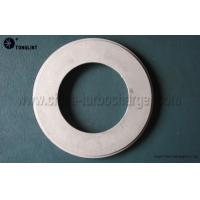 Aluminium Alloy Ring Turbocharger Back Plate TB25 / TB28 Assembled to Turbocharger Bearing Housing Manufactures