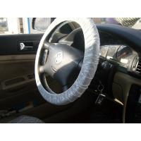 steering wheel cover, car seat cover, disposable cover, pe car foot mat, gear cover, auto, Protective automobile product Manufactures