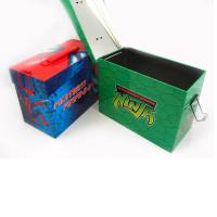 Christmas Metal Lunch Box Manufactures