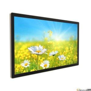 Buy cheap 49 inch wall mounted smart interactive board lcd menu board digital signage from wholesalers