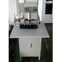 220v 1ph 50Hz Index Tab Cutting Machine Max Tabe Size 330x300mm  NBL-1 Manufactures