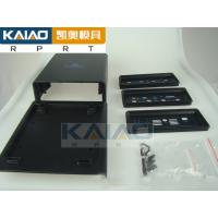 Buy cheap Plastic Rapid Prototyping Parts Reaction Injection Molding For Automotive Parts from wholesalers