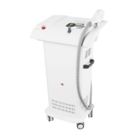 New 2000W 44000 Uf Hair Removal Ipl Device Manufactures
