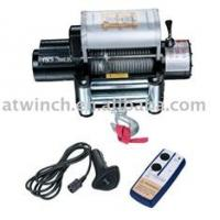 9500lbs Electric Winch 12V Manufactures