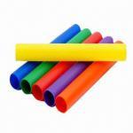 PE Relay Baton, Measuring 30 x 3.8cm Manufactures