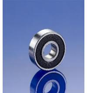Bearing 6201 2RS V2z2 Manufactures