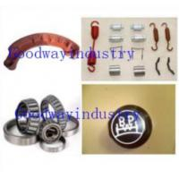 Buy cheap Axle Parts & Accessories from wholesalers