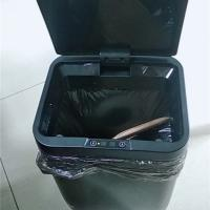 Rectangular Household Rubbish Bin 240*200*340mm For Indoor / Office Manufactures