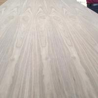 Furniture Grade Black Walnut Plywood 2.5 - 25mm Thickness High Strength Manufactures