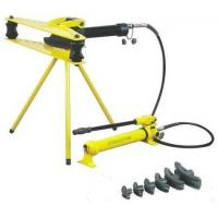 Hydraulic Pipe Bender , Pipe Bending Machine Manufactures