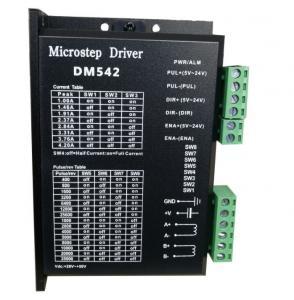 57 / 60 / 86mm CNC Stepper Motor Driver Kit Digital Stepper Controller DM542 Manufactures
