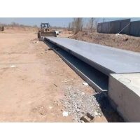 Buy cheap 3X21M 80 Ton Manganese Steel Weighbridge Keli Load Cell D2008 Indicator Scale from wholesalers