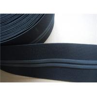 Wide Poly Elastic Webbing Straps Fittings Washable Eco Friendly Manufactures