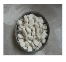 SGS Caustic Lime 53% Min Calcium Oxide Powder Manufactures