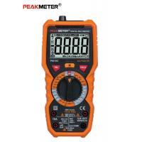 Quality Electric Current Dmm Digital Multimeter , Hand - Held Digital Ac Dc Multimeter for sale