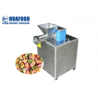 30-90kg/H Automatic Food Processing Machines Industrial Pasta Machinery Manufactures