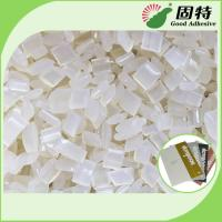 Buy cheap Soft Notebooks Transparent Hot Melt Adhesive Glue Easy To Be Upfolded from wholesalers