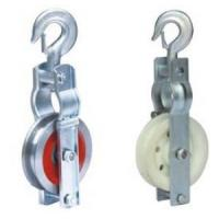 Earth Wire Stringing Pulley Manufactures