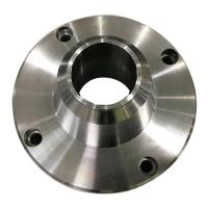 Custom CNC Lathe Services Aluminum Alloy Parts For Industrial Equipment Manufactures