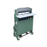 Max Width 610mm 1.1kw Automatic Paper Punching Machine For Calendar Manufactures