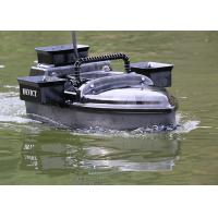 Buy cheap RC Model DESS autopilot remote control fishing bait boat , DEVICT bait boat from wholesalers