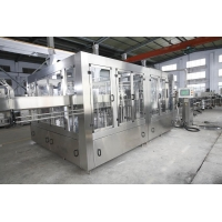 Buy cheap CE Approved 8000BPH Soft Drink Bottling Plant from wholesalers
