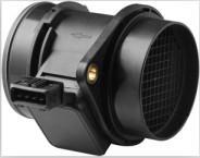 Laguna Renault Trafic Maf Sensor Output 0 To 5v 5wk9615 / 8et009142-041 Manufactures