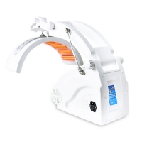 Skin Rejuvenation 120W Pdt Light Therapy Machine For Women Manufactures