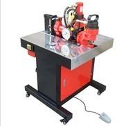 Series Busbar Fabrication Machine Manufactures