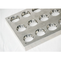 PTFE Anode 600x400x20mm Cooling Baking Tray Manufactures