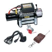 Buy cheap Electric Winch (12000LB-1(C)) from wholesalers