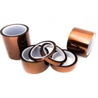 Silicone Pressure Sensitive Adhesive kapton film/polyimide tape Polyester Silicone Painter high-temp resistant silicone Manufactures