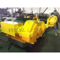 Conventional Pipe Welding Tank Turning Rolls PU 20T 40T 60T 100T 120T 200T Manufactures