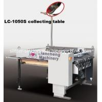 Buy cheap China top 1 screen press JINBAO Brand JB-800S/1050S full Automatic Stacker from wholesalers