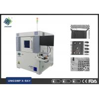 Buy cheap Aluminium Die Casting SMT / EMS X Ray Machine CNC Programmable Detection For BGA from wholesalers