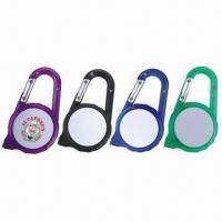 Tape Measure with Carabiner, Ideal for Health or Pharmacy Industry Manufactures