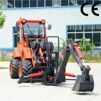 High Quality Mini excavator with a good price Manufactures