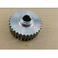 Buy cheap Silver Cutter Spare Parts Alloy Pulley - Driven Housing Crank Assembly 22.22mm from wholesalers
