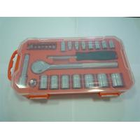 Plastic Hand Tool Box / Tool Case Product Manufactures